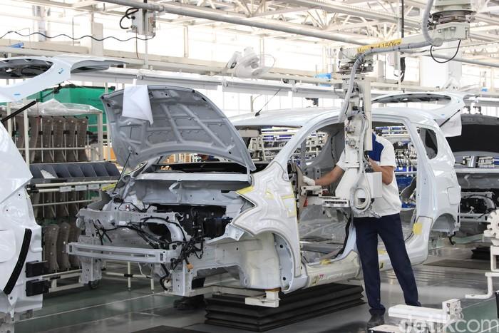 Sebagai bentuk komitmen Suzuki dalam investasinya di Indonesia serta memenuhi kebutuhan otomotif di pasar nasional maupun ekspor, PT. Suzuki Indomobil Motor (SIM) meresmikan pabrik baru nya dengan fasilitas perakitan mobil, produksi mesin dan transmisi mobil di Kawasan Industri Greendland International Industrial Center (GIIC) Blok AC No.1 Kota Deltamas, Cikarang Pusat  Bekasi, Jawa Barat dengan total investasi sebesar US$ 1 Milliar.