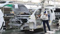 Corona Bikin Pabrik Otomotif di RI Tumbang, Pengamat: Efeknya Mirip Bola Salju
