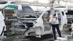 Ada Upaya Peretasan, Suzuki Indonesia Sempat Puasa Produksi 2 Hari