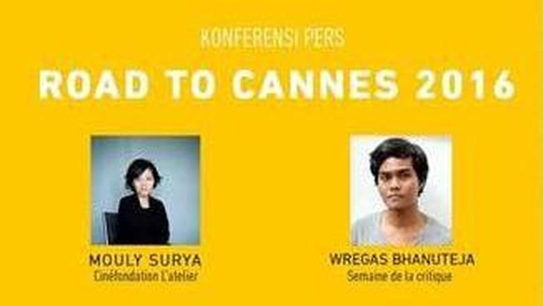 Dua Film Indonesia Tayang di Festival Film Cannes 2016