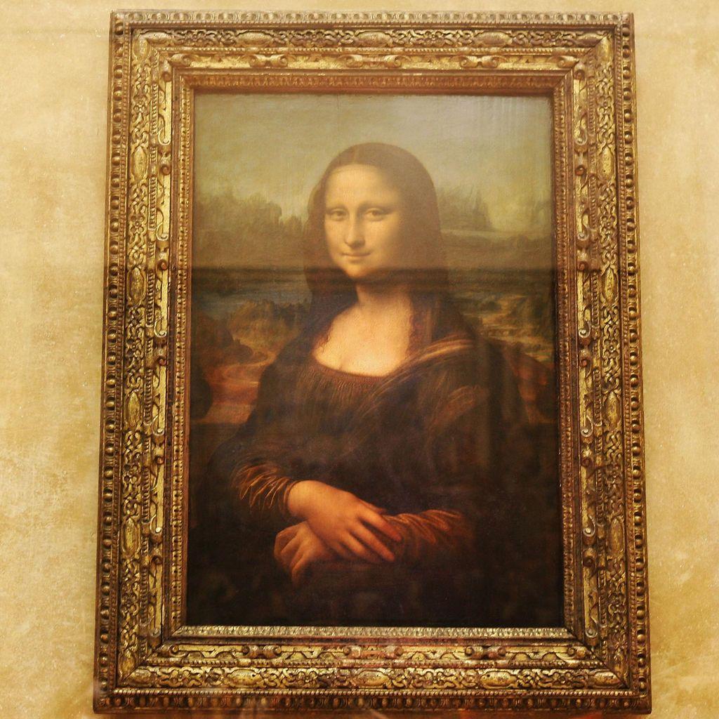 4 Fakta Lukisan Mona Lisa yang Mungkin Belum Kamu Tahu