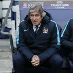 Maaf, Pep, Pellegrini Masih Manajer Terbaik City di Liga Champions