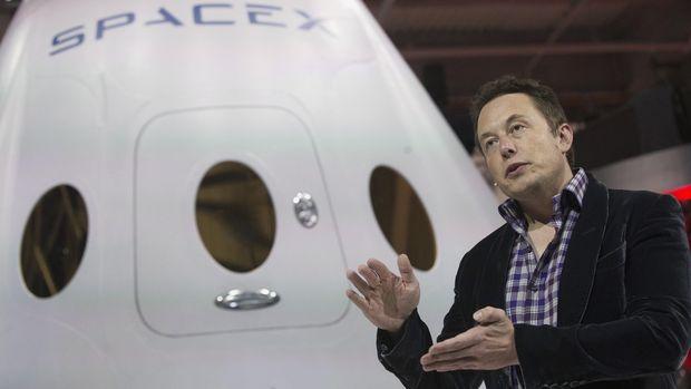 Elon Musk: Kecerdasan Buatan Itu Diktator yang Kekal!