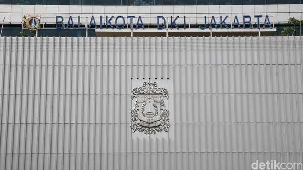 Gerindra DKI Targetkan Nama Wagub Baru Diumumkan Akhir Tahun