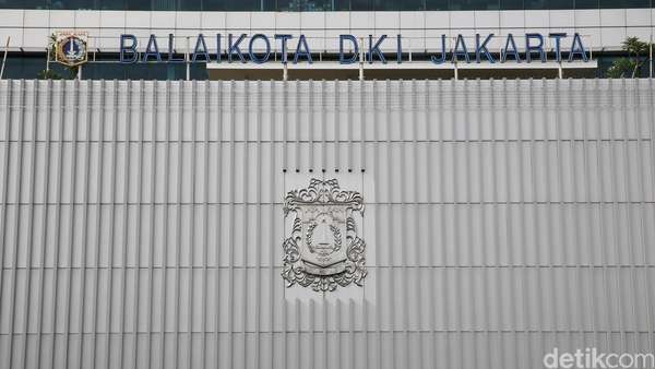 Gerindra dan PKS Berebut Kursi Wagub DKI