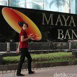 Putra-putri Tahir Jadi Deposan Terbesar di Bank Mayapada Rp 1,4 T