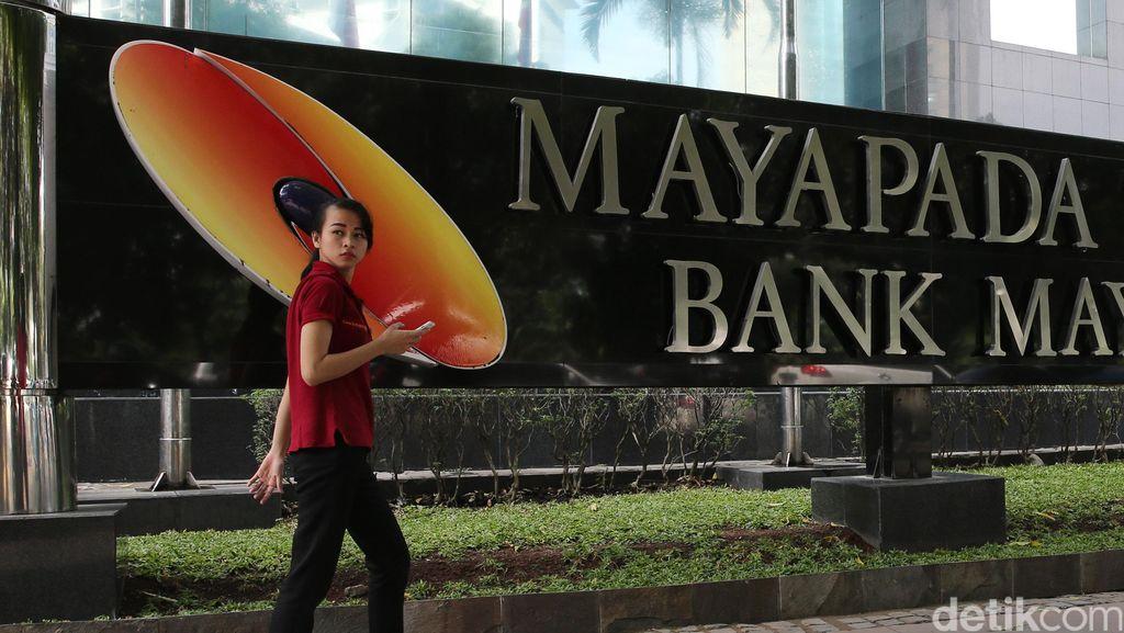 OJK Buka Suara soal Kabar Ada Bank Melebihi Batas Penyaluran Kredit