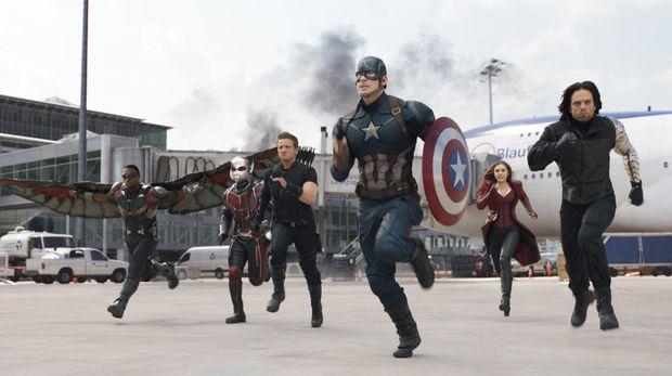 'Avengers: Endgame' Klimaks yang Mengaduk Emosi