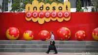 Bantu Karyawan Hadapi COVID-19, Bos Indosat Beri Bonus Rp 318 Miliar