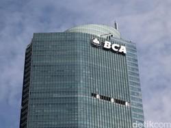 Weekend Jangan Cuma Bengong, Cek Nih Lowongan BCA hingga Shopee