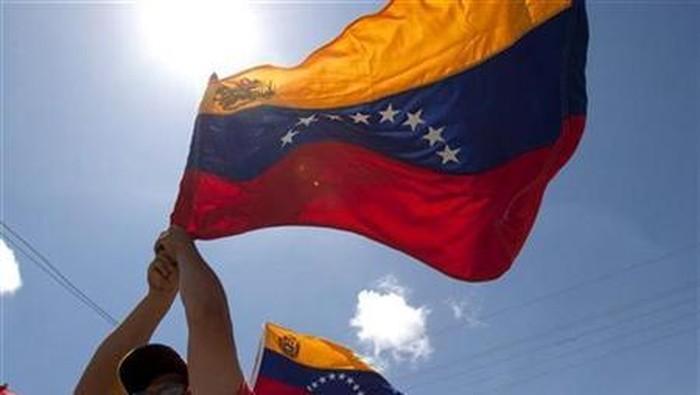 Bendera Venezuela