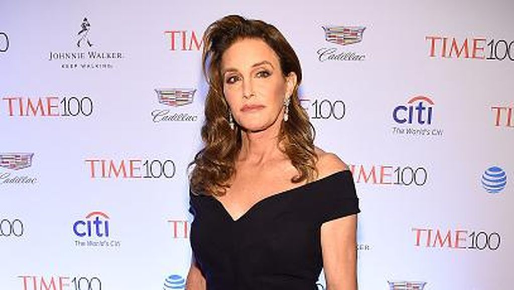 Caitlyn Jenner Ingin Tampil Topless di Majalah Sport Illustrated?