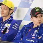 Lorenzo Dirumorkan Jadi Test Rider Yamaha, Ini Respons Rossi