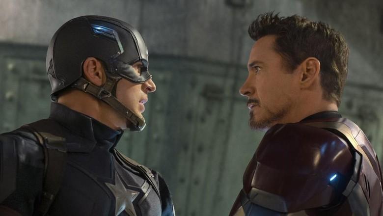 Bagaimana Civil War Menjadi Poros Kisah Marvel Fase 3?