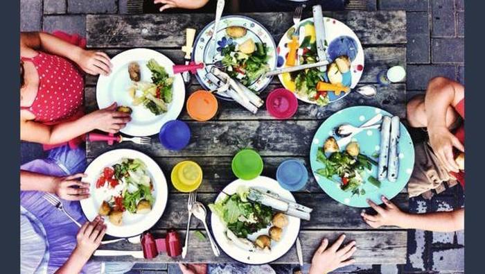 Foto: fotografi makanan