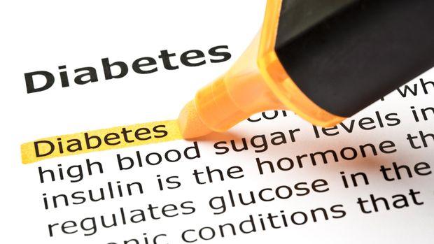 Luka pada kaki yang tak sembuh-sembuh bisa jadi gejala diabetes