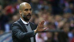 Kalau Bayern Inginkan Ball Possession, Solusinya Guardiola