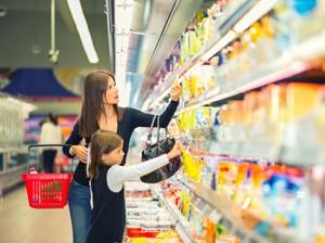 Supermarket di Inggris Sediakan <i>Quiet Hours</i> Bagi Orang Berkebutuhan Khusus