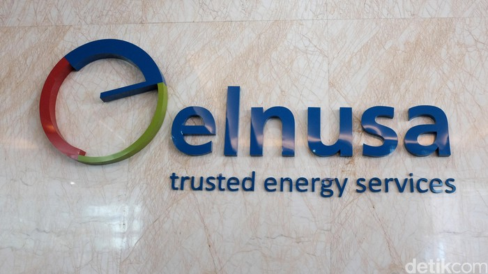 Logo Elnusa