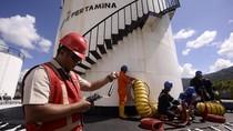 TBBM Jakarta Group Punya Teknologi yang Efisienkan Penyimpanan BBM
