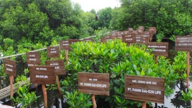 Ini 6 Ruang Hijau untuk Menghirup Udara Segar di Jakarta