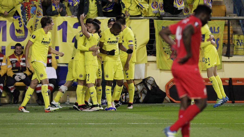 Ada Keberuntungan, tapi Villarreal Bukan Menang karena Beruntung Saja