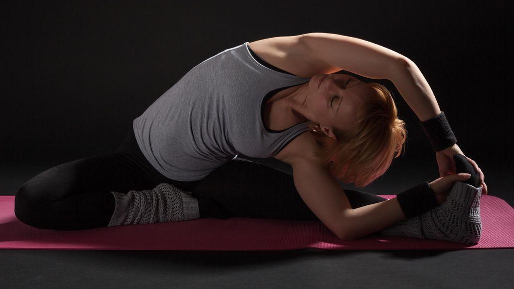 4 Mitos Yoga yang Tidak Sepenuhnya Benar (2)