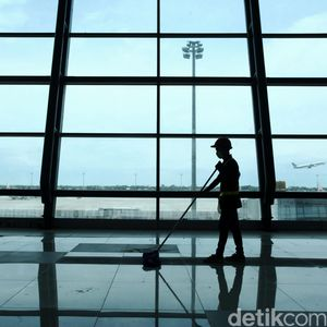 PT Angkasa Pura Solusi Buka Lowongan untuk Lulusan SMA Sederajat