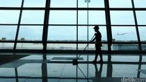 AP II Mau Kelola Bandara Bekas Pangkalan Militer AS
