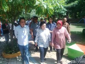 Risma Kepala Daerah Sukses, Akankah Diusung PDIP ke Pilgub DKI?