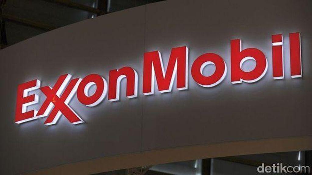 ExxonMobil Punya SPBU Mini, Jual BBM Jenis Apa?