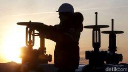 SKK Migas Telusuri Temuan Cadangan Gas di Natuna