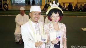 Ratu Felisha Jadi Penyanyi