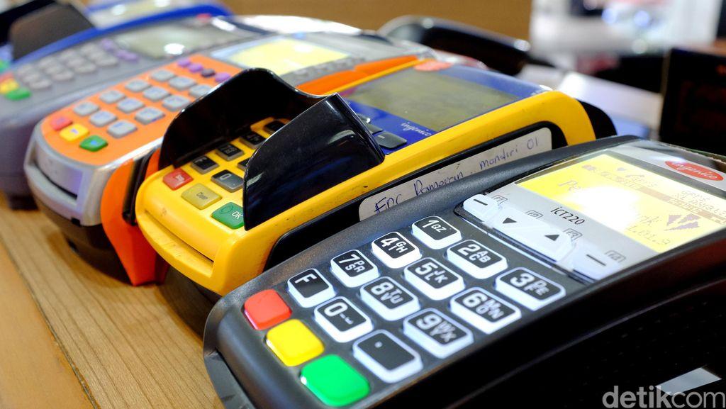 Penggunaan Kartu Debit Berlogo GPN Bisa Hemat Rp 1,8 T/Tahun