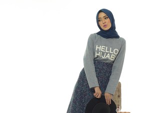 Foto: Penampilan 5 Peserta Sunsilk Hijab Hunt 2016 Asal Bekasi