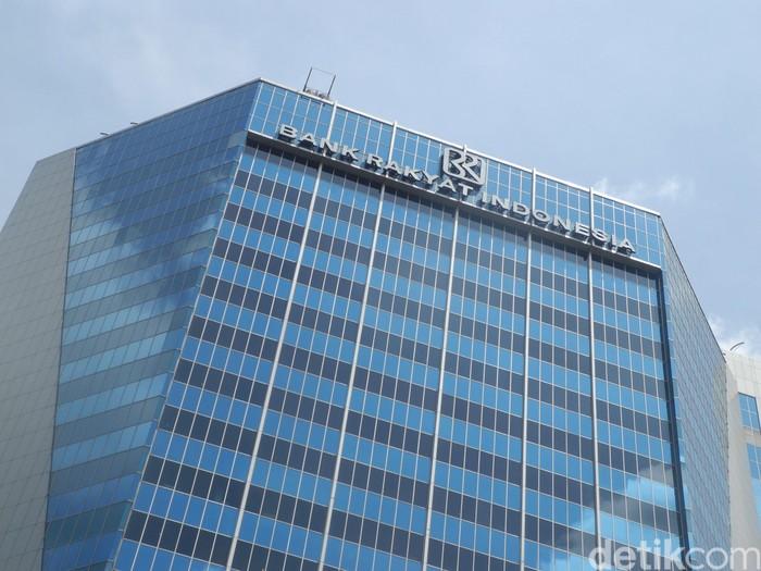 Gedung Pusat Bank BRI