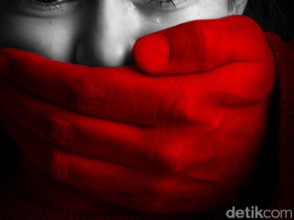 Biadab! Mahasiswi RI yang Diperkosa di Belanda Dicekik Rantai Sepeda