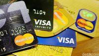 Banyak Orang Tutup Kartu Kredit Karena Diintip Pajak, Menkeu: Itu Sementara