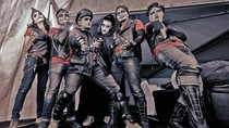 Band Kuburan Bangkit Lagi