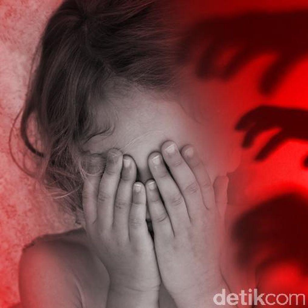 Cabuli Anak di Bawah Umur, Pria di Palopo Sulsel Ditangkap