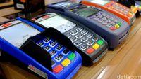 Gratis, Migrasi Kartu ATM Jadi Pakai Chip