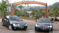 Modal Rp 100 Jutaan Bisa Beli Cash Camry dan Mercy