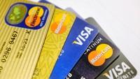 Catat! Kartu Kredit Wajib Pakai PIN Mulai Juli