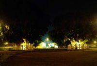 Menguak Mitos Tutup Mata Lewati Pohon Beringin di Yogya