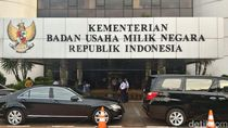 MK Bingung Wamen Diberi Rangkap Jabatan, Ini Jawaban Kementerian BUMN