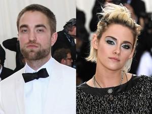 Robert Pattinson dan Kristen Stewart Kepergok Kencan di Bar