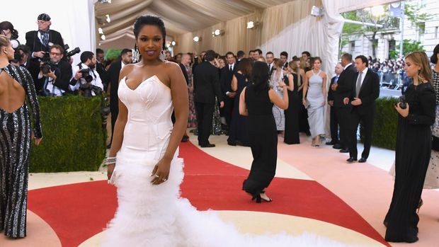Jennifer Hudson Bintangi Biopic Aretha Franklin