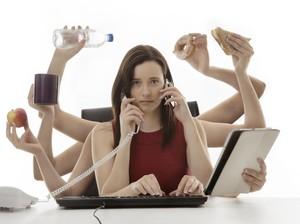 Lakukan 5 Hal Ini untuk Cegah Kelelahan Mental Setelah Pulang Kerja