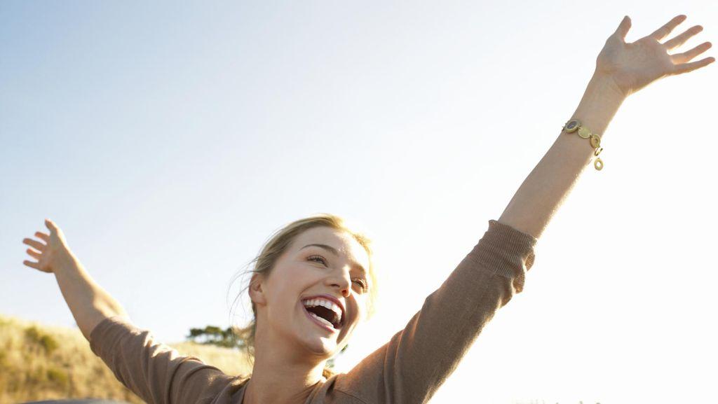 Bisa Prediksi RI Negara Paling Bahagia di Dunia Nomor Berapa? Ini Daftarnya