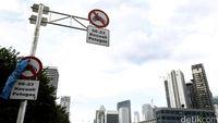 Larangan di Jalan Protokol Tidak Adil, Pemotor Bayar Pajak Juga